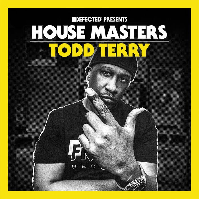 Todd Terry - The Dubs (Part 4)