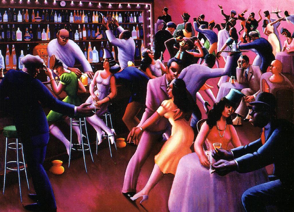 Subway Baby-Bump N Boogie (Mixtape 35)