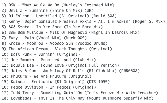 subway-baby-tweaks-peaks-session-23-tracklist