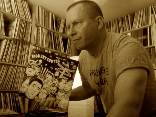 Subway Baby (Various)-Super Balla Erik (Mixtape 20)-tommy