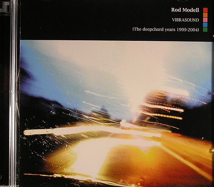 Rod Modell - Vibrasound (The Deepchord Years 1999-2004)